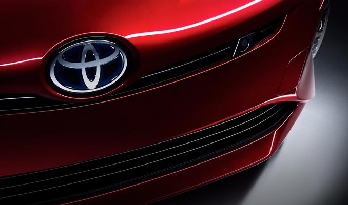 Toyota'daki arıza 700 bin araca mâl oldu
