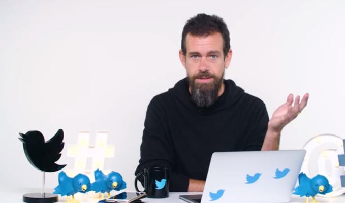 Twitter CEO'su Jack Dorsey günde tek öğün tüketiyor