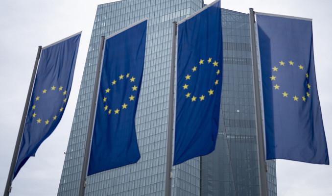 Euro Bölgesi'nde enflasyon yüzde 1,3'e çıktı