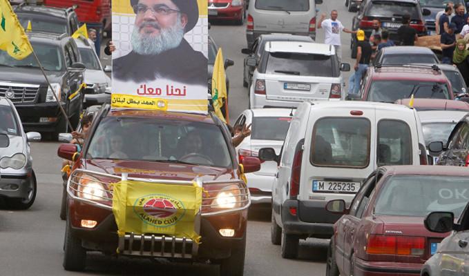 Londra, Hizbullah'ın tamamını terör örgütü listesine aldı