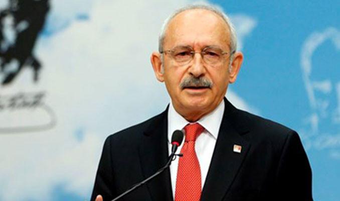 Kemal Kılıçdaroğlu'ndan Rahşan Ecevit mesajı