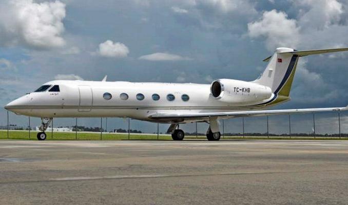 TMSF Carlos operasyonundaki uçakla ilgili açıklama yaptı