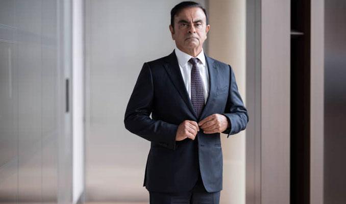 Lübnan'a kaçan eski CEO için kırmızı bülten çıkarıldı