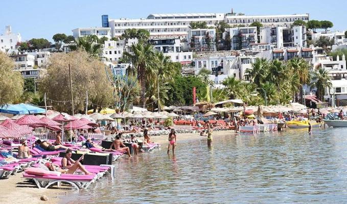 Antalya turizminde 2019'da rekor kırıldı