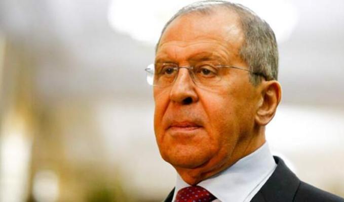 Lavrov: Nihai çözümü Libyalılar sağlayacak
