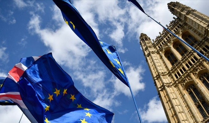Javid: Avrupa'dan ayrılırsak büyürüz...