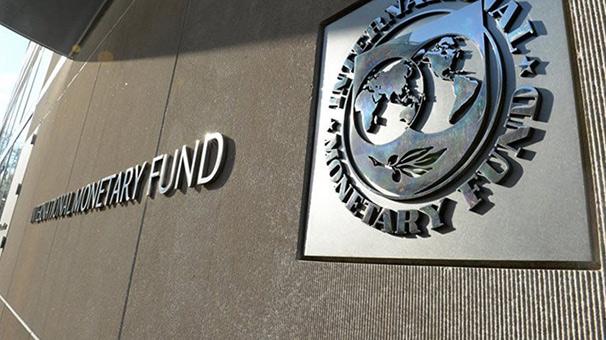 IMF'nin 2020 ekonomik büyüme beklentisi