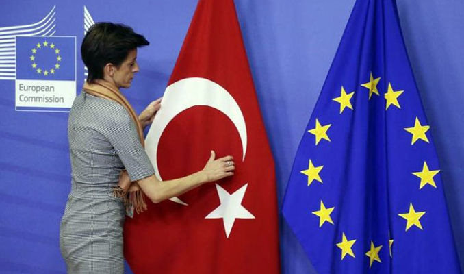 AB: Türkiye'ye yaptırım için isim listesi oluşturuluyor