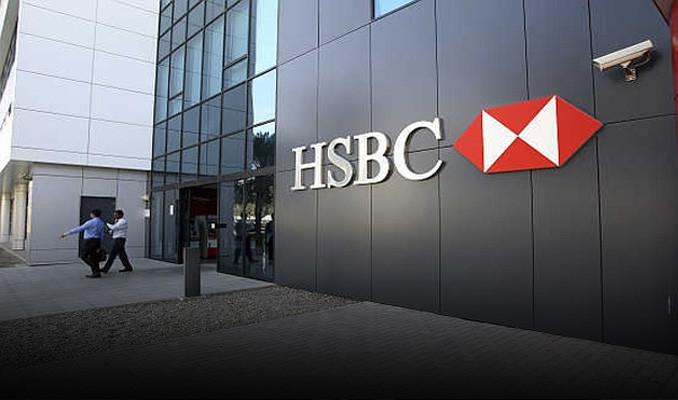 HSBC'nin ana yönetim kademesi değişiyor