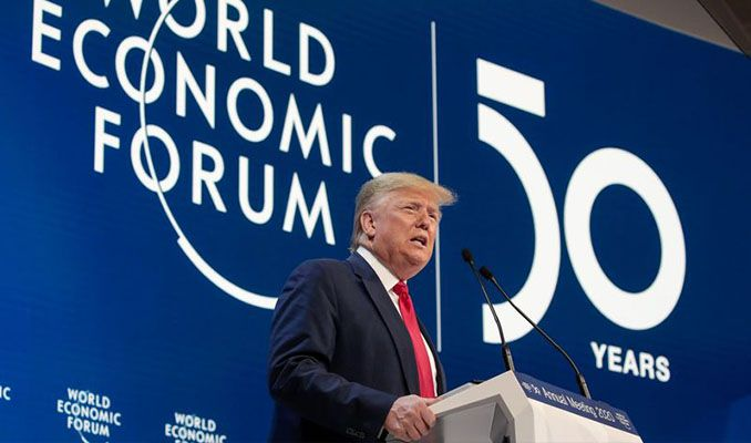 Trump: Avrupa'nın hakkından gelmek çok zor