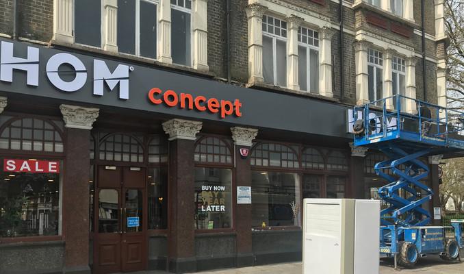 Türk şirket kapandı, Londra karıştı