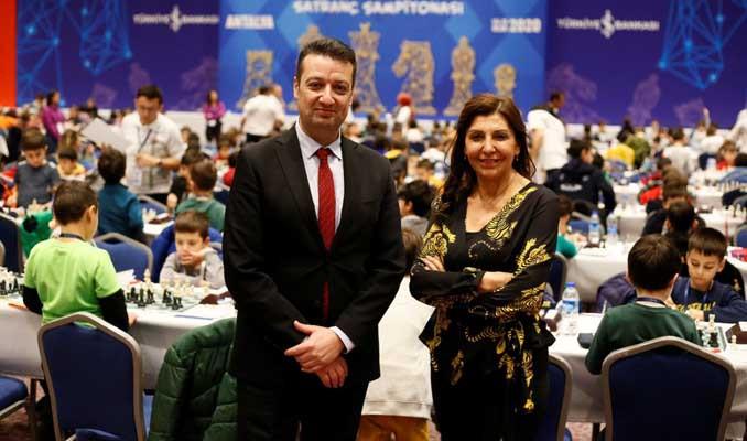 Avrupa'nın en büyük satranç organizasyonu başladı