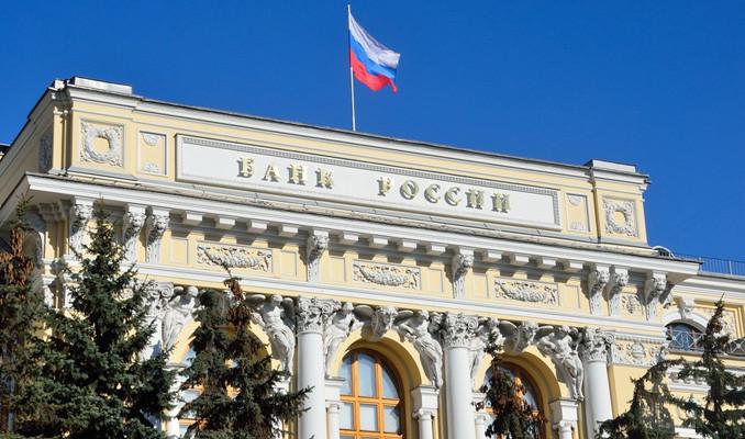 Rusya'nın parasal tabanı daraldı
