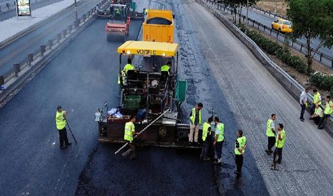 KİK, İBB'nin iki asfalt ihalesini iptal etti
