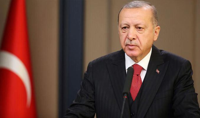 Erdoğan'dan deprem açıklaması: Milletimizin yanındayız