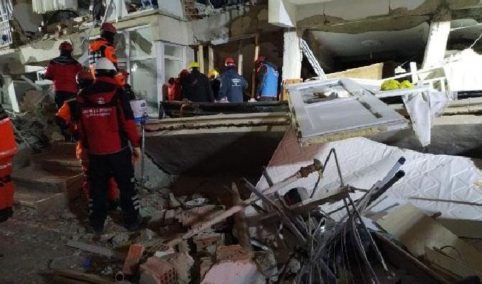Elazığ depremiyle ilgili gerçek dışı paylaşım yapanlara gözaltı!