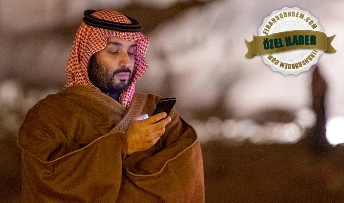 Suudiler'den Mısır'a 2.4 milyar dolar: Türk Telekom'a niyet Vodafone'a kısmet