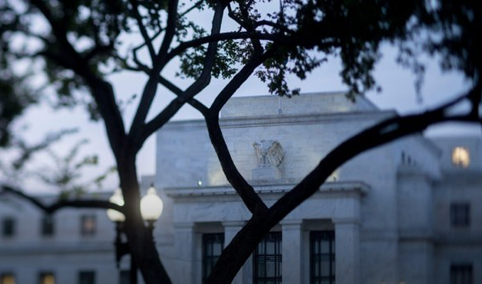 Fed beklentilere paralel olarak faizi değiştirmedi