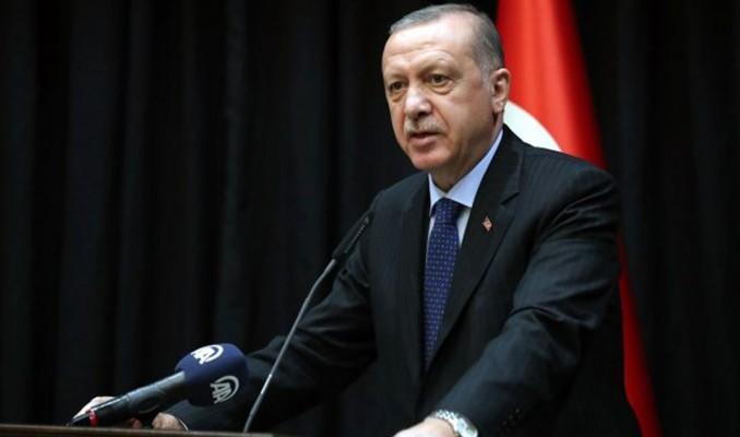 Erdoğan'dan çok sert tepki: Namussuz, alçak...