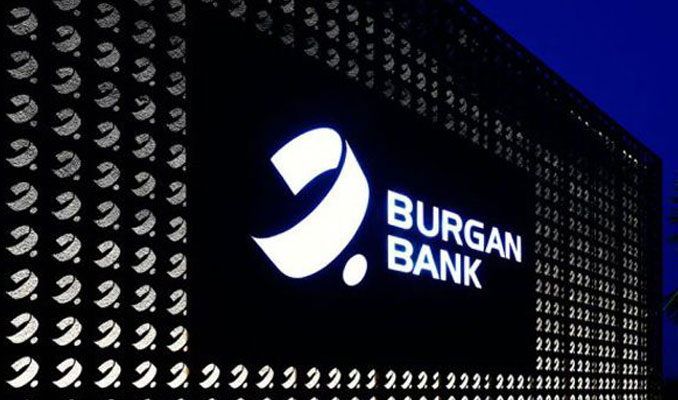Burgan Bank'ın notu düşürüldü
