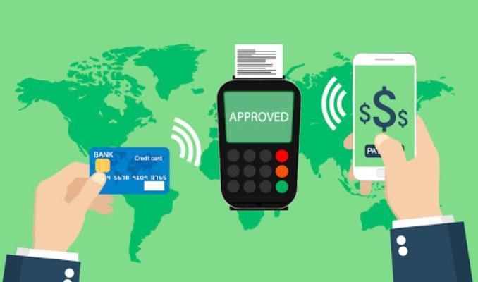 Küresel ödeme şirketlerinde dev ortaklık