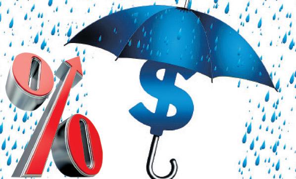 Ağaoğlu: Merkez Bankası 100 değil 200 puan artırım yapmalı