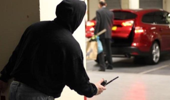 Sigorta şirketi artan araç hırsızlıklarının nedenini açıkladı