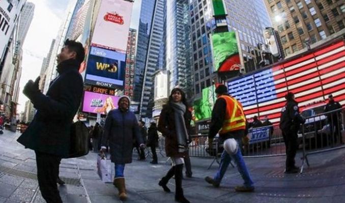 ABD'de perakende satışlar beklentileri aştı