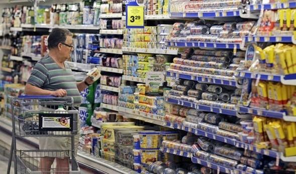 ABD'de tüketici güveni beklenenden fazla arttı