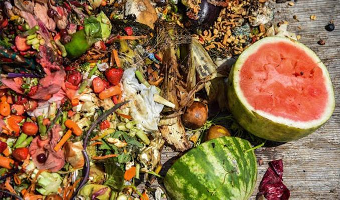 Her yıl 14,5 milyon ton gıda çöpe büyük israf!
