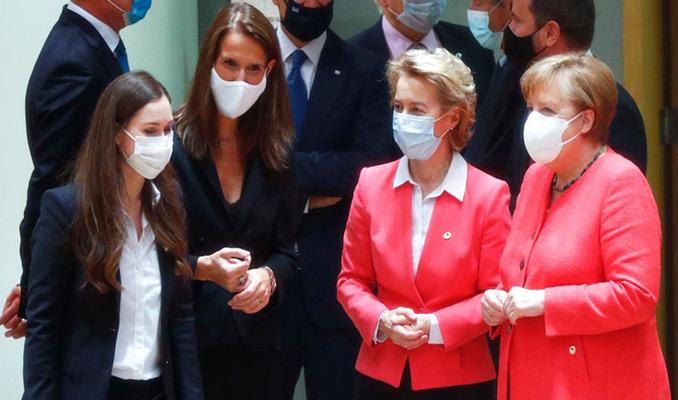AB zirvesinde panik: İki bakanın korona testi pozitif çıktı