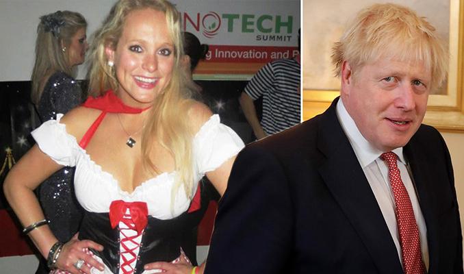 Boris Johnson'un canı fena sıkılacak! Şok iddia