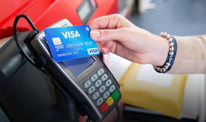 Visa'dan dev fintek işbirliği