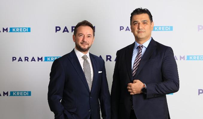 E-ticaretin yeni nesil finansmanı ParamKredi