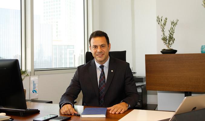 Burgan Yatırım'ın yeni Genel Müdürü Serhan Taylan oldu