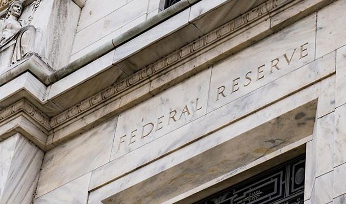 Fed'den 'ılımlı büyüme' değerlendirmesi