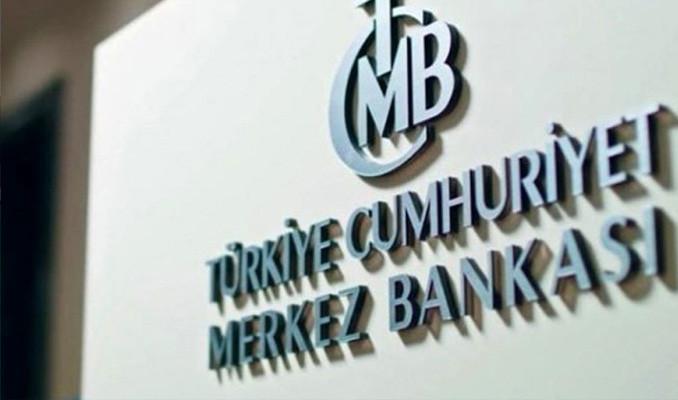 Merkez Bankası GLP faizini yüzde 14.75'e yükseltti