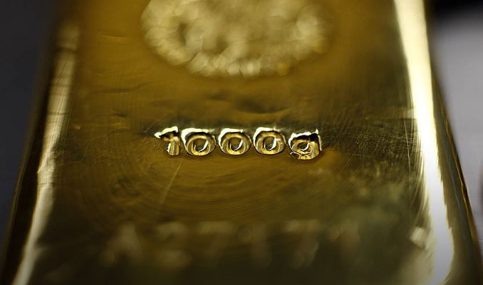 Altının kilogramı 487 bin 250 liraya yükseldi