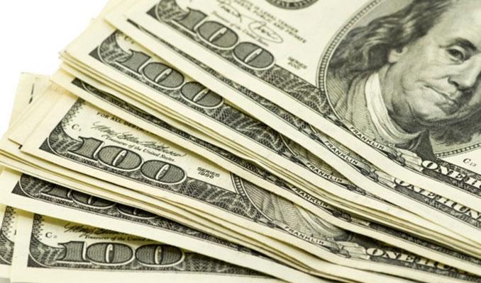 Faiz kararıyla fırlayan dolar güne yatay başladı