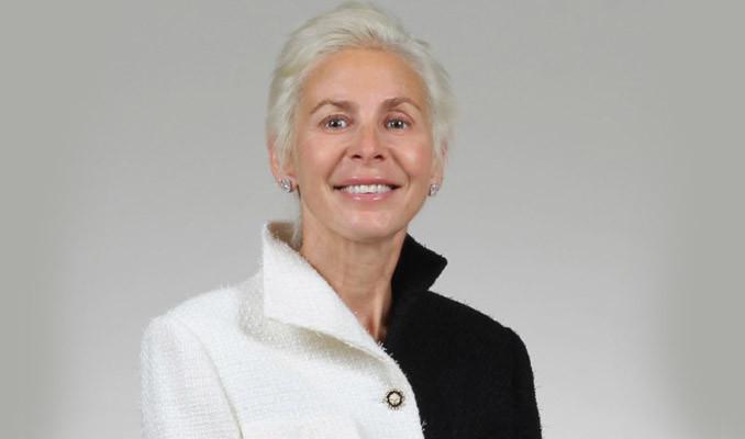 Elif Bilgi Zapparoli, finans dünyasının en güçlü kadınları listesinde
