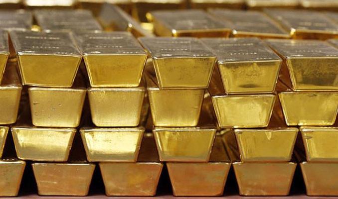 Altının kilogramı 491 bin liraya yükseldi