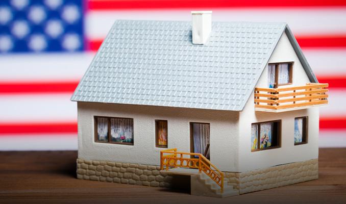 ABD'de yeni konut satışları azaldı