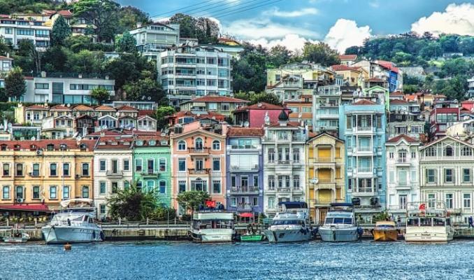 Arnavutköy'deki tarihi köşk 34 milyon liraya satılacak