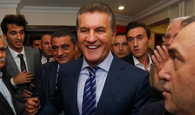 Mustafa Sarıgül'den DSP kararı