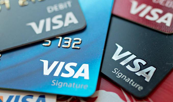 Visa'nın fintek planı anti tröst engeline takılabilir