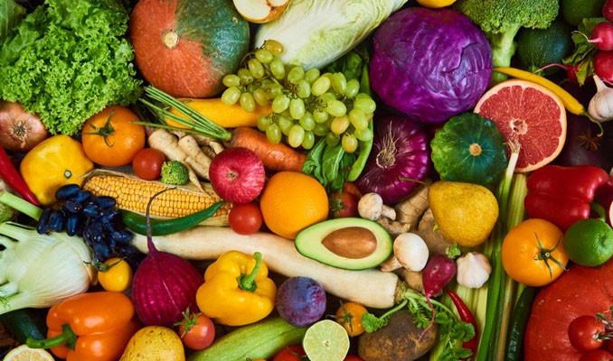 İhracatta artış: Dondurulmuş meyve ve sebze