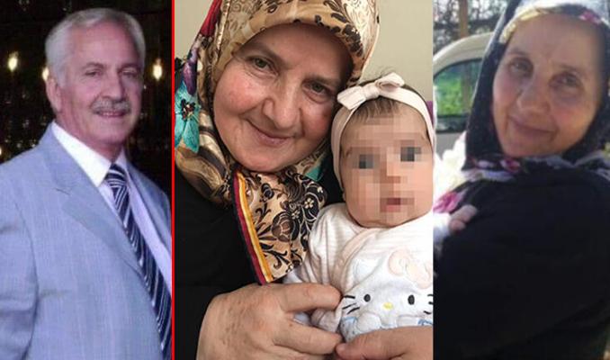 Kovid-19'dan 54 günde 3 kardeş hayatını kaybetti