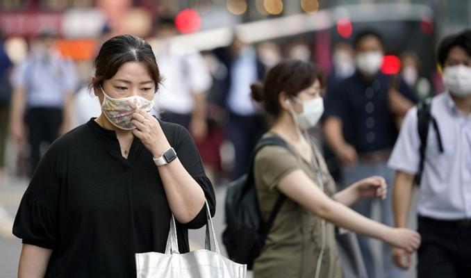 Japonya'da hamilelere işkence gibi korona önlemleri