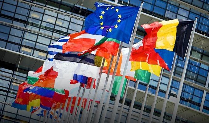 Euro Bölgesi'nde ekonomi durdu