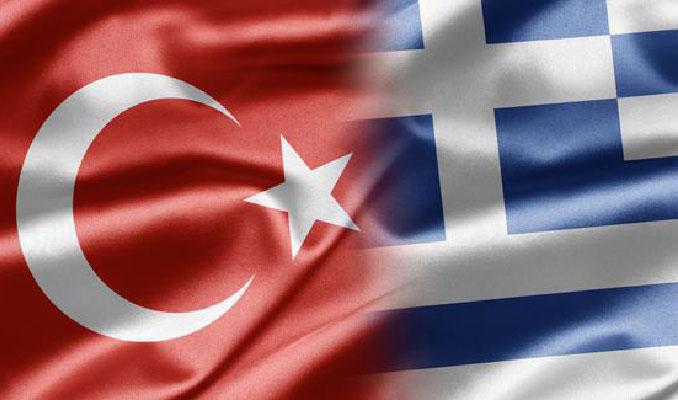 Türkiye-Yunanistan gerginliğine deprem arası